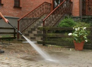 Pressure-Washing-Brick-Pavers-in-Maryland