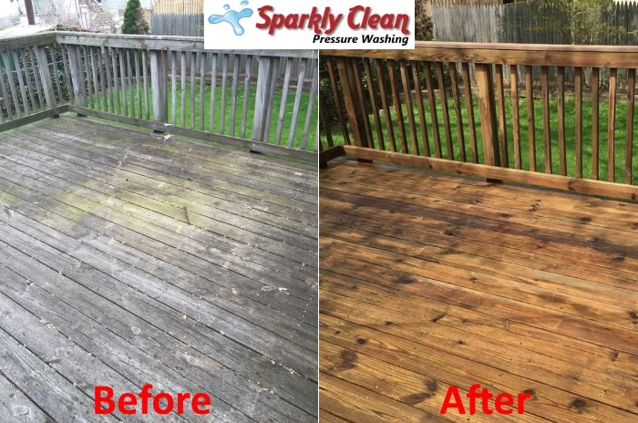 Deck-Pressure-Washing-Before-And-After-Photo